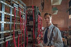 The imitation game 3